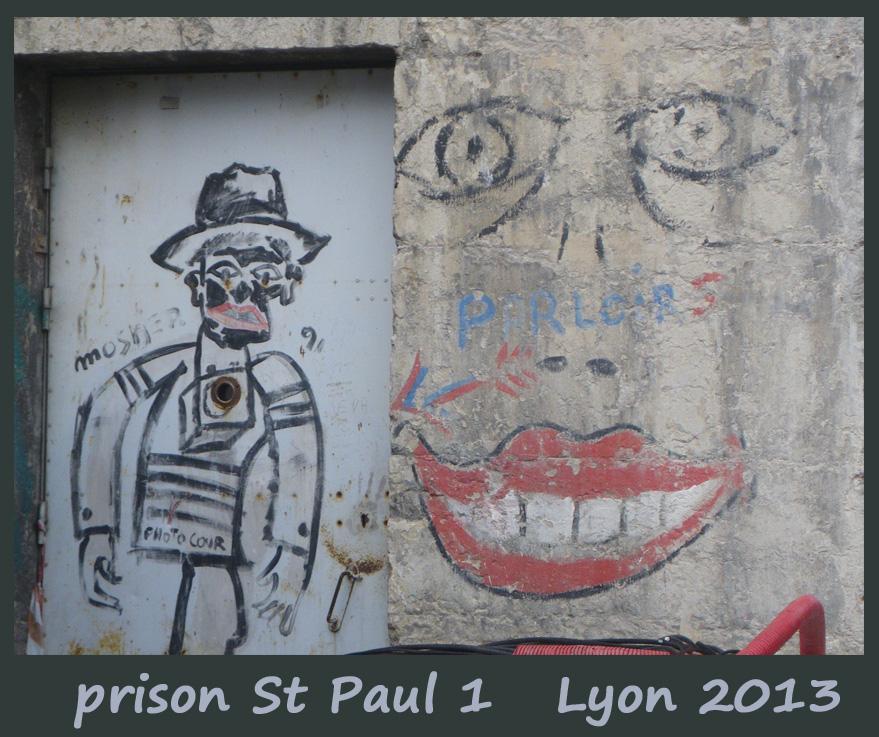 prison St Paul 1 2013