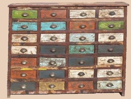 meuble à tiroirs 2